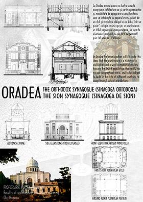 Oradea, Sinagoga Ortodoxa